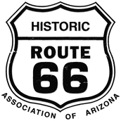 ARIZONA'S RT. 66